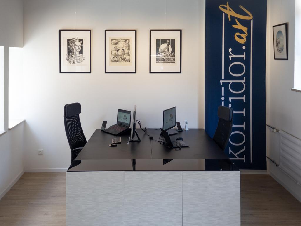 korridor.art Galerie
