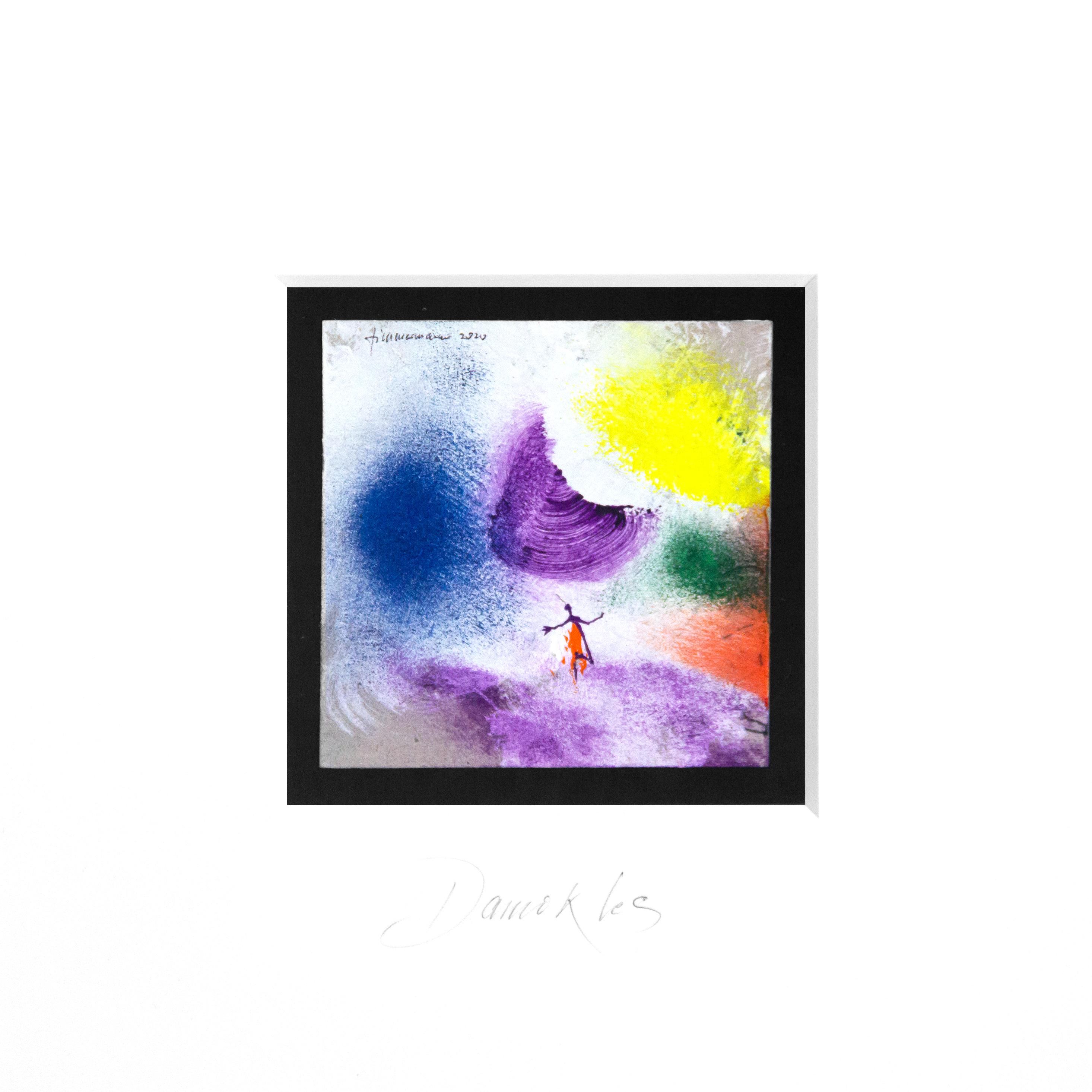 Damokles (Miniatur-Gemälde)